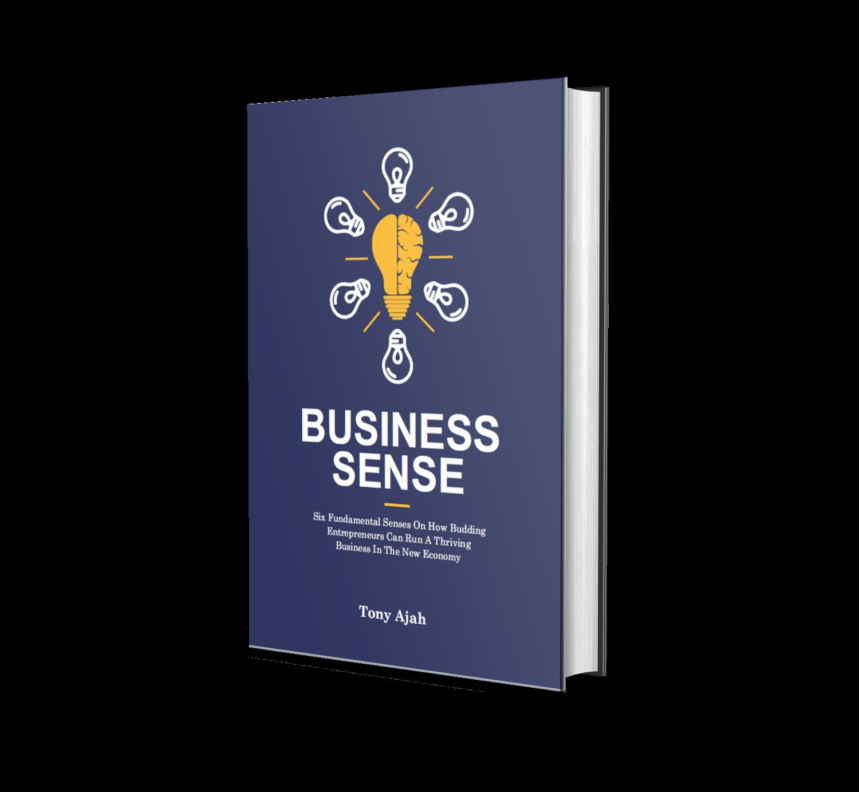business sense