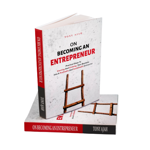 Free Copy of  On Becoming an Entrepreneur  Copy 2