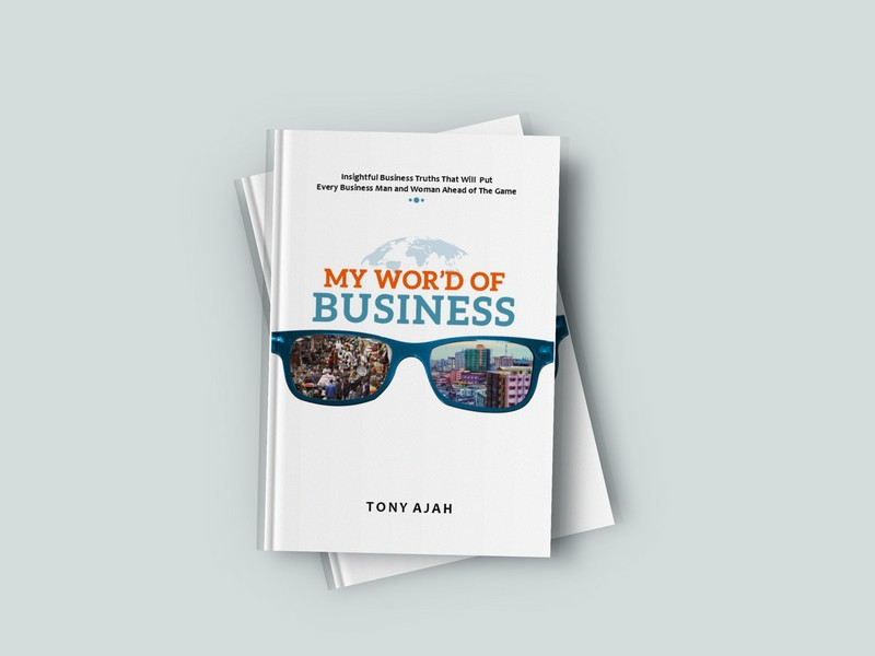 Free Copy of  My World Of Business 3