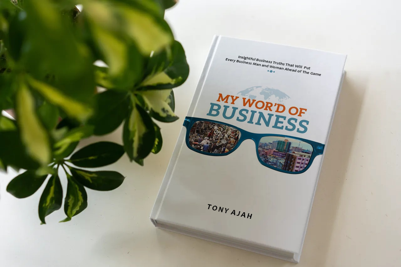 Free Copy of  My World Of Business 1
